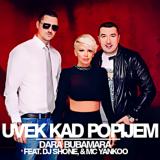 Dara-Bubamara-2014---Uvek-Kad-Popijem-Singl