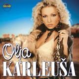 Olja-Karleusa-2003---Zene-Lavice