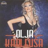 Olja-Karleusa-2005---Ljubavne-Terapije
